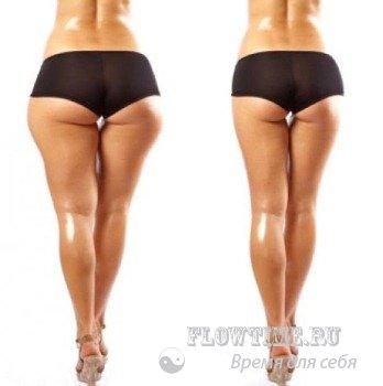 Как похудеть упражнения диета